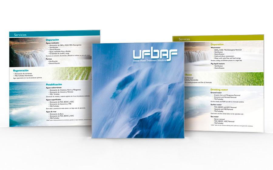 Folleto informativo UFBAF 1