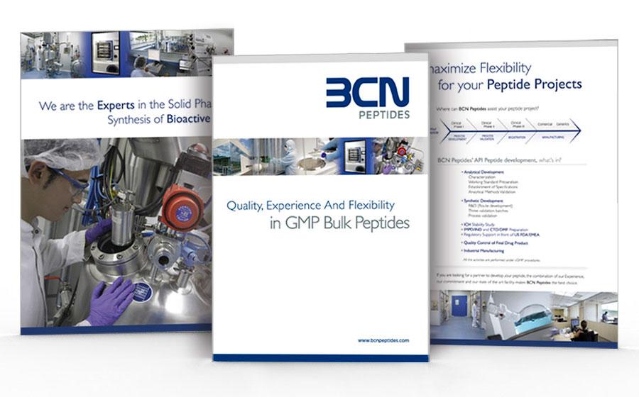 Brochure BCN Peptides 1