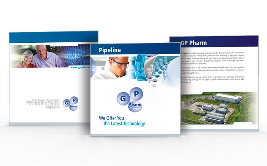 Dossier GP Pharm 3