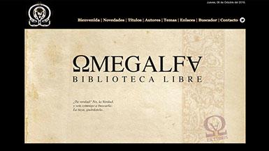 Web Omegalfa