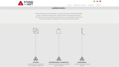 Stand-Art